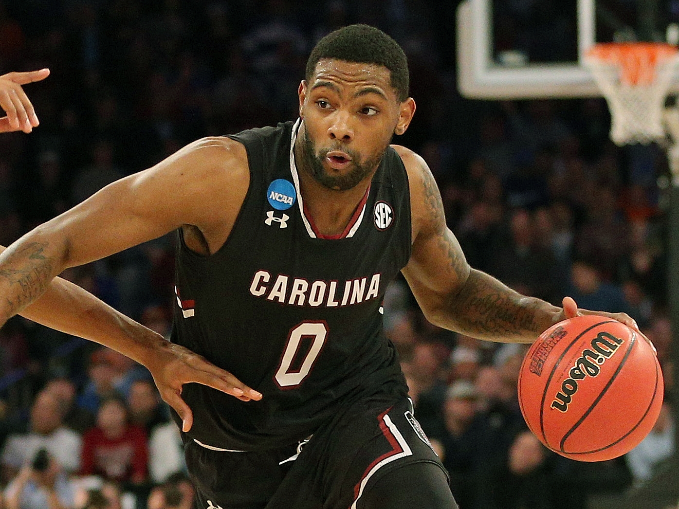 NCAA Tournament NBA Draft Prospect Guide: Final Four