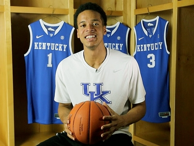 Top NBA Prospects in the SEC, Part 1: Skal Labissiere Scouting Video