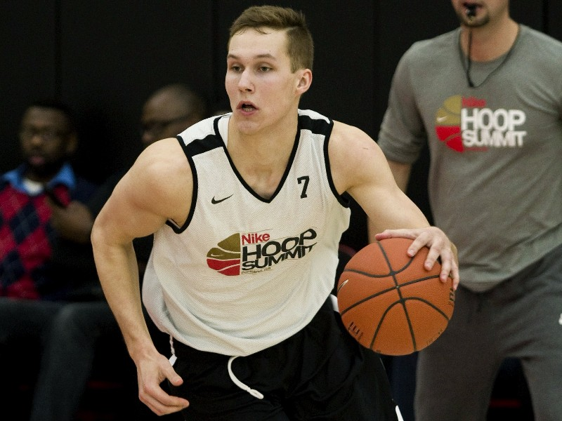 Nike Hoop Summit Scouting Reports: Forwards