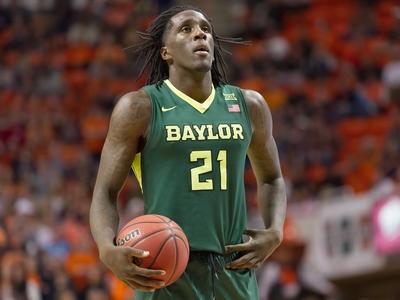 Taurean Prince NBA Draft Scouting Report and Video Breakdown