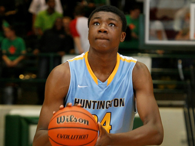 Top NBA Prospects in the Big 10, Part 2: Thomas Bryant Scouting Video
