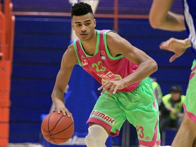 Analyzing the Top International NBA Prospects, #4: Timothe Luwawu