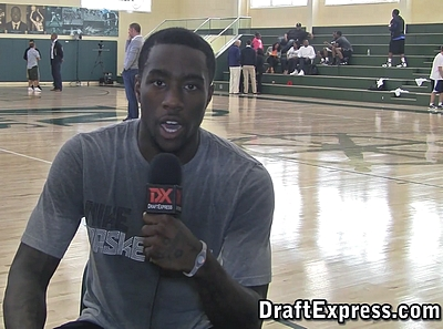 Tony Wroten profile
