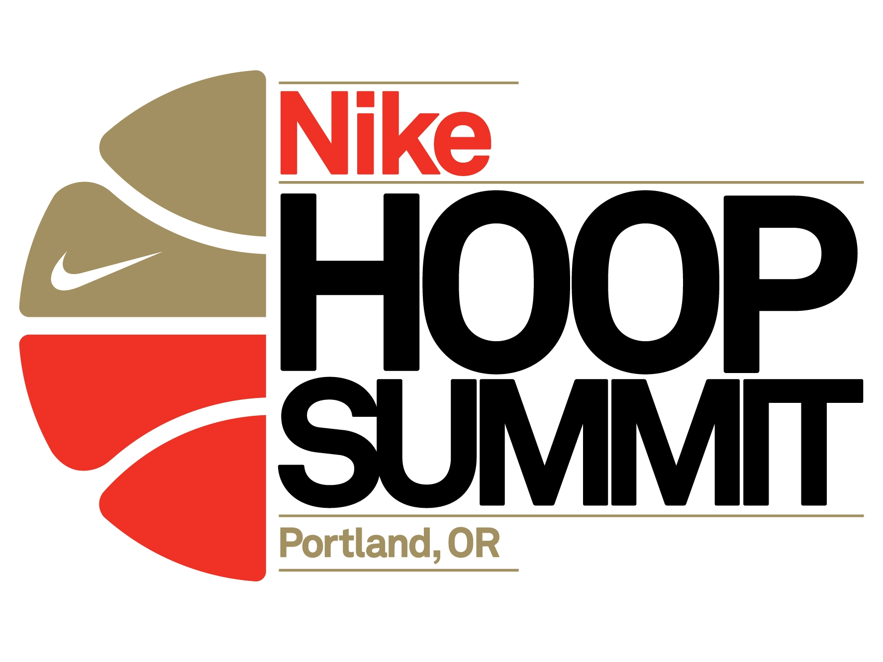 Nike Basketball Hoop: 2017 Nike Hoop Summit: USA Basketball Team