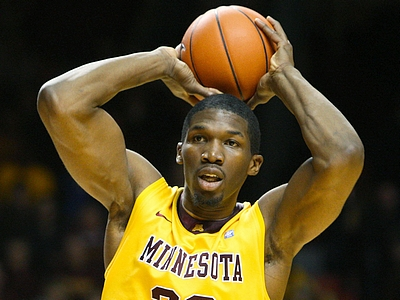 Top NBA Draft Prospects in the Big Ten, Part Three (#6-10)