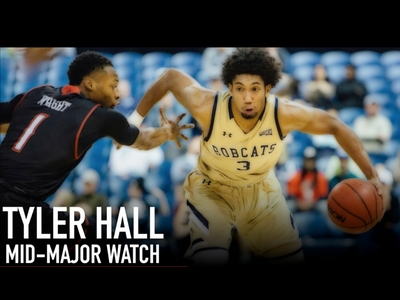 Mid-Major Prospect Watch: Tyler Hall
