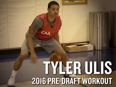 Tyler Ulis 2016 NBA Pre-Draft Workout Video