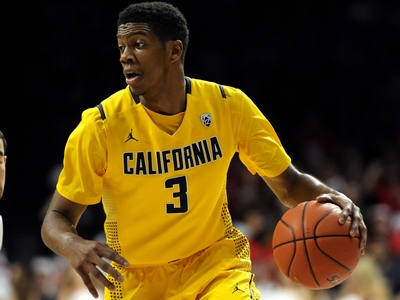 Top NBA Prospects in the Pac-12, #4: Tyrone Wallace Scouting Video