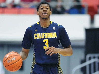 Tyrone Wallace Updated NBA Draft Scouting Report
