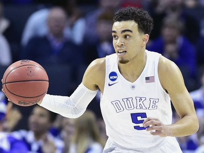 Tyus Jones NBA Draft Scouting Report and Video Breakdown