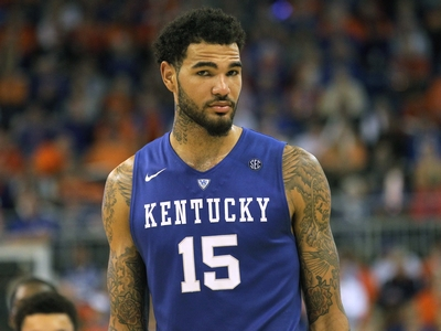 Willie Cauley-Stein NBA Draft Scouting Report and Video Breakdown
