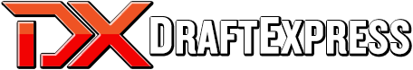 DraftExpress Logo