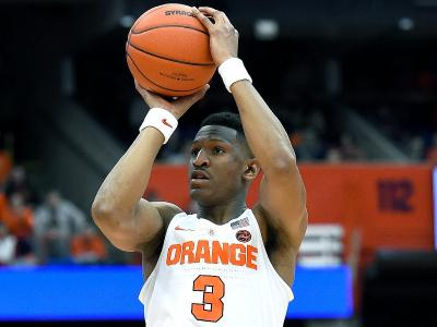 Andrew White III - 3 and D Potential