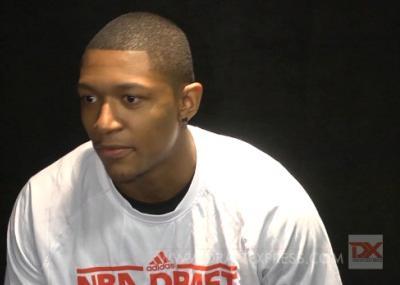 NBA Combine Interviews: Beal, Johnson, Machado