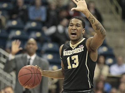 Top NBA Draft Prospects in the ACC, Part 17: Prospects 31-35
