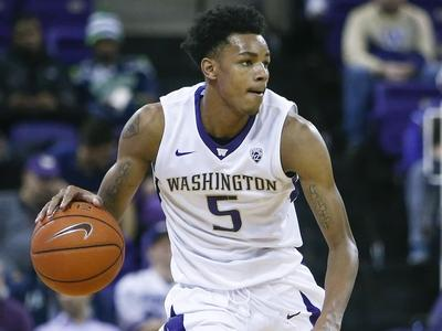 Dejounte Murray and Malik Beasley Grassroots Rewind
