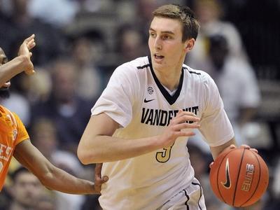 Top NBA Prospects in the SEC, Part Ten: Prospects #15-20