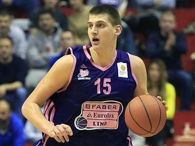 The Evolution of Nikola Jokic