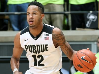 Top NBA Draft Prospects in the Big Ten, Part Five: Prospects 8-11