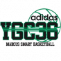 Marcus Smart YGC36 Adidas Gauntlet