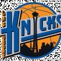 Las Vegas Knicks Adidas Gauntlet