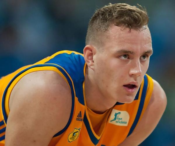 Portland Trail Blazers Reddit: NBA Mock Draft: Portland Trail Blazers Select Anzejs