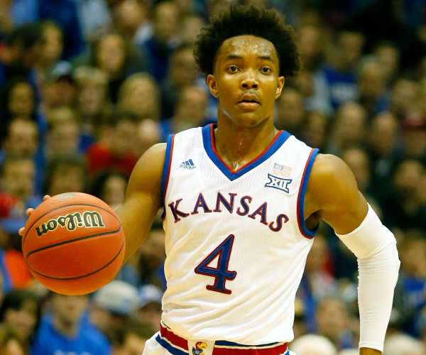 Devonte Graham profile