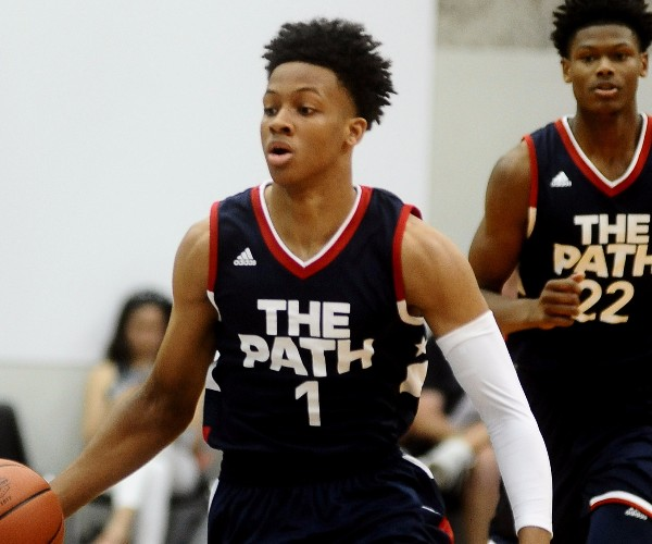 Romeo Langford profile