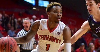 Antonius Cleveland nba mock draft
