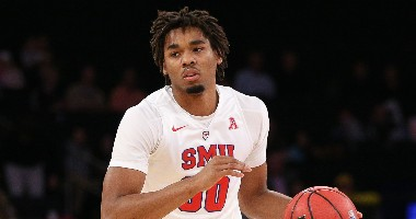 Ben Moore nba mock draft