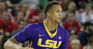 Brandon Sampson nba mock draft