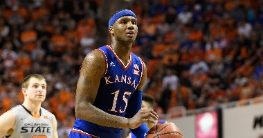 Carlton Bragg nba mock draft