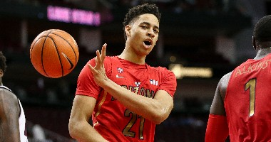 Chance Comanche nba mock draft