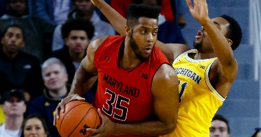 Damonte Dodd nba mock draft