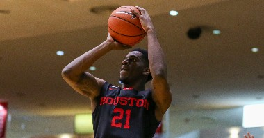 Damyean Dotson nba mock draft