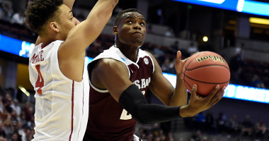 Danuel House nba mock draft