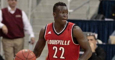 Deng Adel nba mock draft