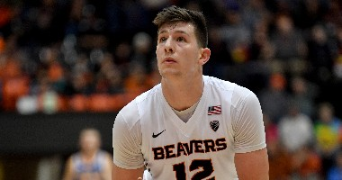 Drew Eubanks nba mock draft