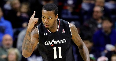Gary Clark nba mock draft