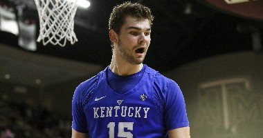Isaac Humphries nba mock draft