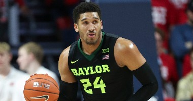 Ishmail Wainright nba mock draft