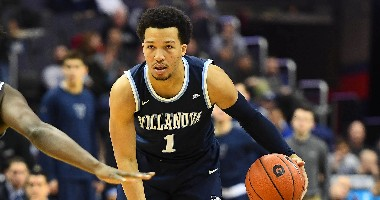 Jalen Brunson nba mock draft