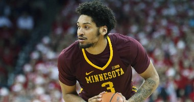 Jordan Murphy nba mock draft