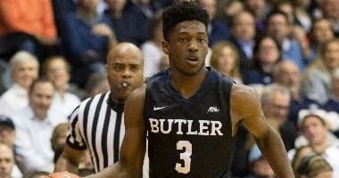 Kamar Baldwin nba mock draft