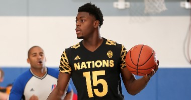 Luguentz Dort nba mock draft