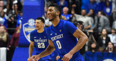 Marcus Lee nba mock draft