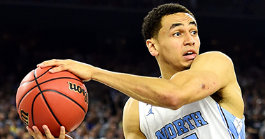 Marcus Paige nba mock draft