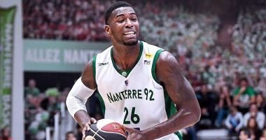 Mathias Lessort nba mock draft