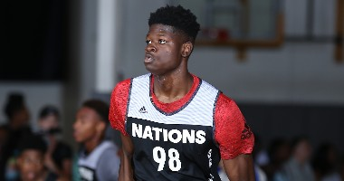 Mohamed Bamba nba mock draft