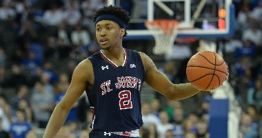 Shamorie Ponds nba mock draft